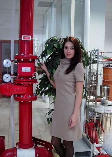 """Татьяна Васютинская, коммерческий директор: """"Мы выступаем за индивидуальный подход к каждому клиенту."""""""