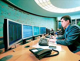 Диспетчеризация и управление инженерными сетями