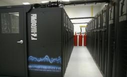 Суперкомпьютер Московского Государственного университета